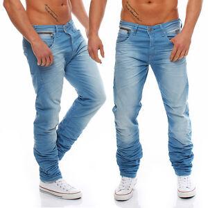 Jack Jones Nick Lab Light Blue Regular Fit Men S Jeans