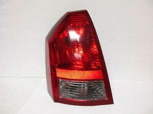 for 05-07 CHRYSLER 300 Taillight Taillamp Driver Side Left Only