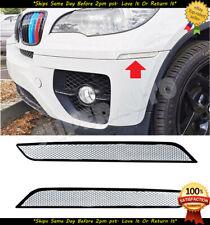 Front Bumper Side Marker Reflector Lamps For 2010 13 E70 X5m 2008 14 Bmw E71 X6