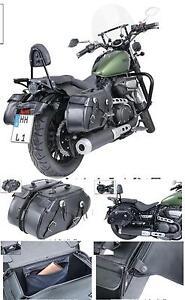 taschen satteltaschen seitenlichter highway moto bmw moto. Black Bedroom Furniture Sets. Home Design Ideas