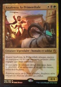 Anafenza-la-primordiale-PREMIUM-FOIL-VF-French-the-Foremost-Magic-Mtg