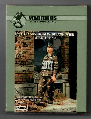 "B024 SOLDATINO TERZO REICH /"" Waffen-SS Schütze /"" HOBBY AND WORK COD"