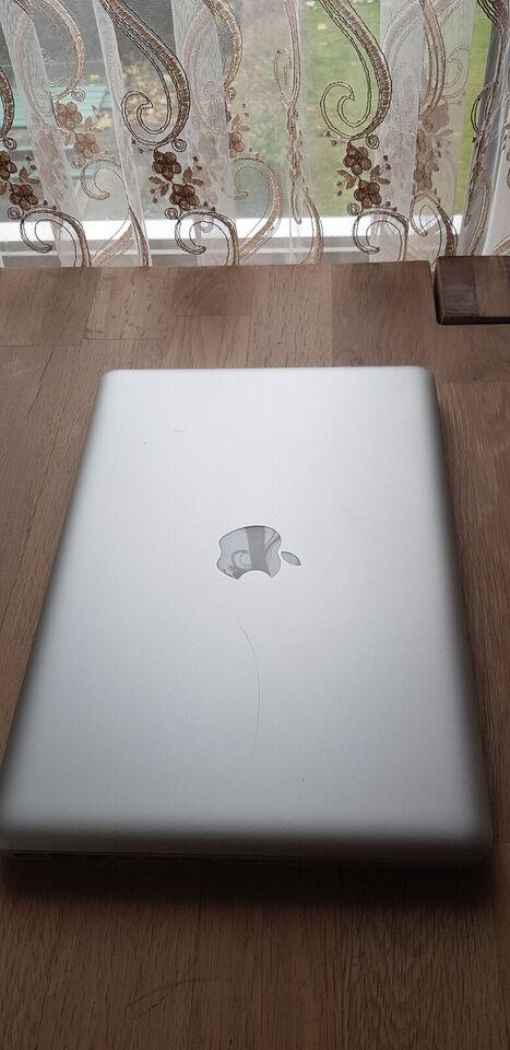 MacBook Pro, A1278 2011, i5 GHz