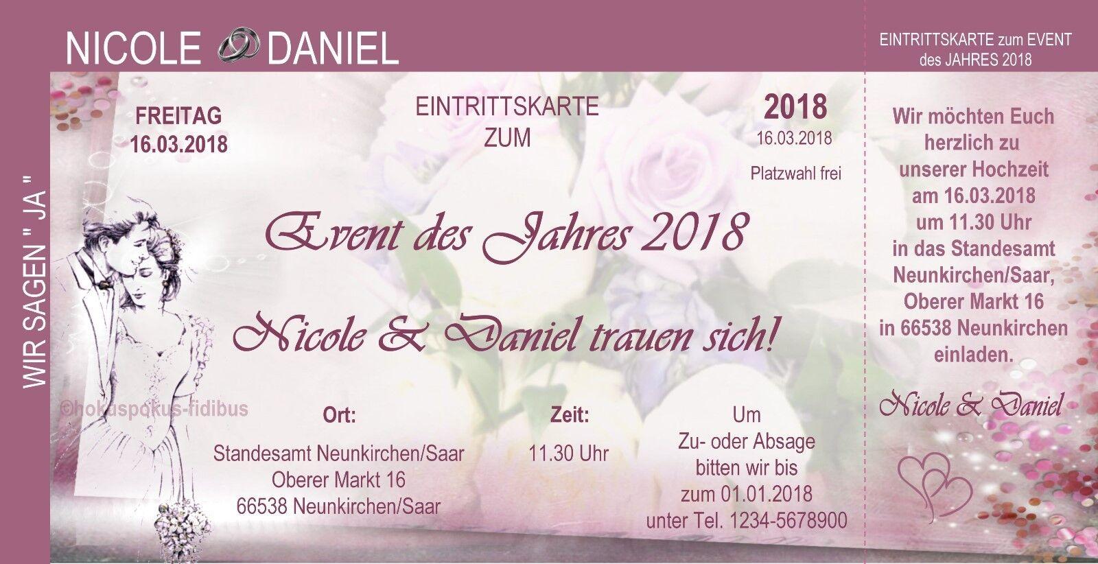 60 Cartes Invitation Mariage Invitations vintage 21 X 10,5 mariage cartes