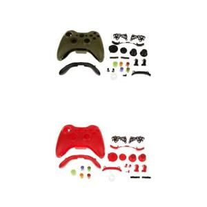 MagiDeal-Full-Housing-Case-Shell-Button-Keys-Mod-Kit-for-Xbox-360-Controller