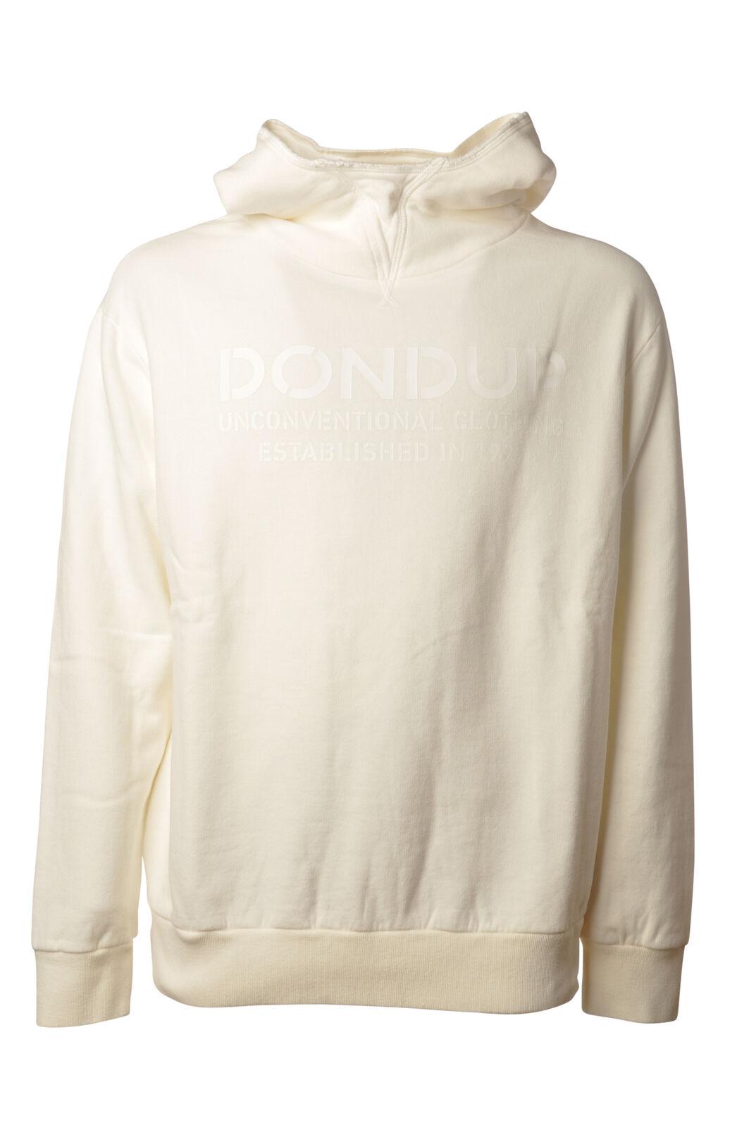 Dondup - obenwear-SweatHemds - Man - Weiß - 6433225G191909