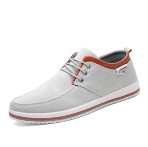 size 40 d8d38 15f92 Mocasines Hombre Zapatos De Lujo Náuticos Vestir Para Zapatillas 5wwq6RU