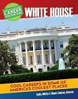 Choose Your Own Career Adventure at the White House by Kelly White (Hardback, 2016)