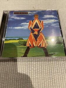 David Bowie - Earthling - David Bowie CD