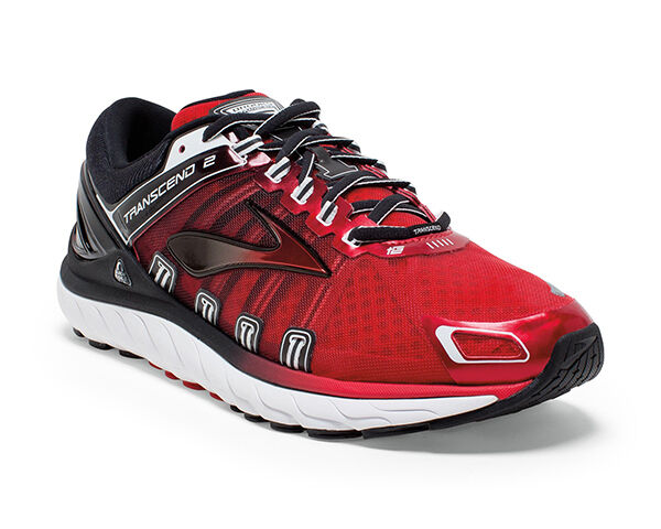 Brooks Transcend 2 Uomo Running Shoes (D) (668) | BUY NOW!