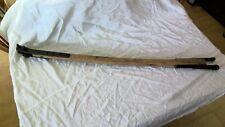 Vintage Wooden Pitman Arm Mower Sickle Tool Farm Ih Mccormick John Deere M310