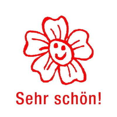 Lehrer Stempel Lobstempel Motiv Schule Unterricht Verein Sport Kindergarten Kind