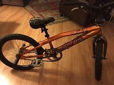MONGOOSE BMX Street Bike ~ Pegs ~ 20 inch