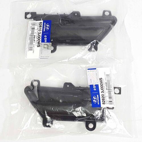 826103J000WS 826203J000WS Inside Door Handle F//R LH RH For VERACRUZ 2007-2012