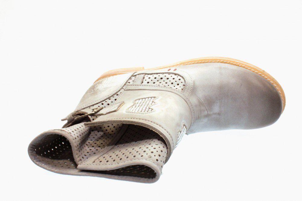 Maca Kitzbühel Stivali da Donna LIGHT LIGHT LIGHT grigio (GRIGIO) 1602 a6581e