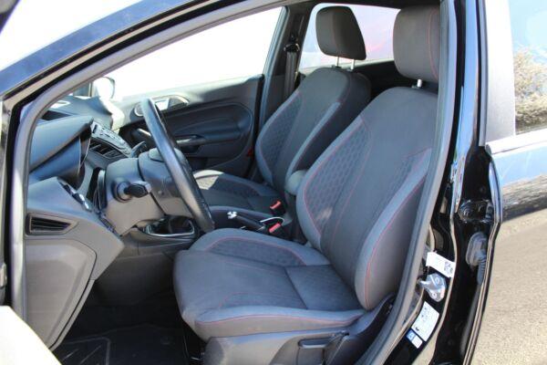 Ford Fiesta 1,0 SCTi 125 ST-Line billede 5
