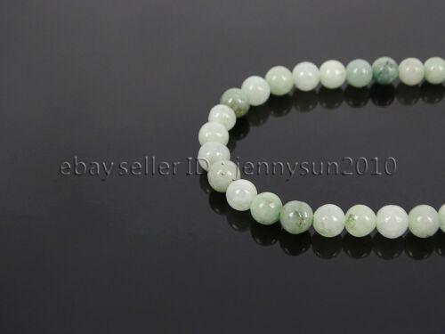 Natural Burma Stone Gemstone Round Spacer Beads 16/'/' 4mm 6mm 8mm 10mm 12mm