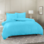 Egyptian-Comfort-1800-Count-3-Piece-Ultra-Soft-Duvet-Cover-Set-for-Comforter thumbnail 8
