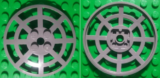 LEGO 43898 PARABOLIC REFLECTOR RADAR DISH 3X3 CHOICE COLOR NEW or Pre-Owned
