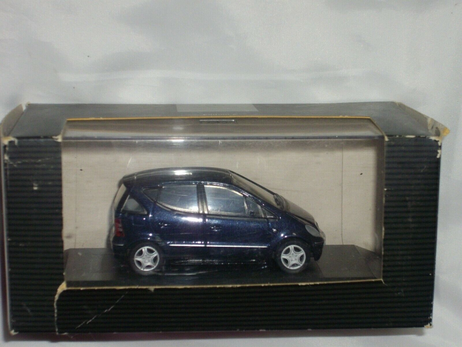 Model Car ° Mercedes-Benz A Class, Edition A BNIB (older model)