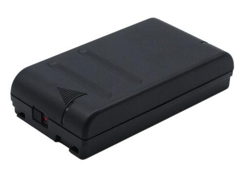 Ni-Mh batería para Sony Ccd-tr606e ccd-550 Ccd-trv12 Gv-9 Ccd-fv01 ccd-fx410 Nuevo