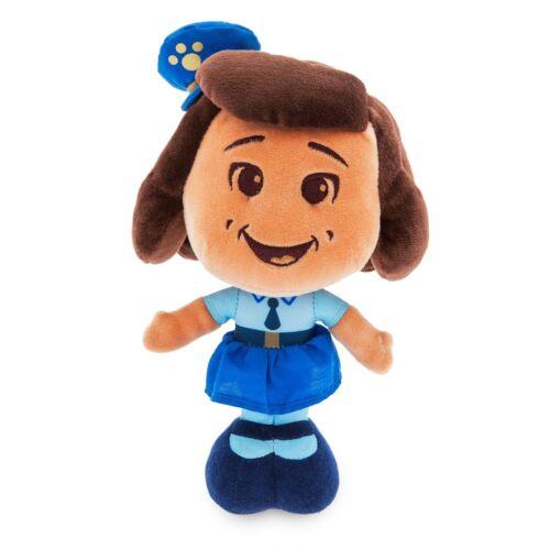 Disney Toy Story 4 Giggle McDimples Mini Bean Bag Soft Plush Toy