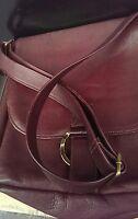 Wilson's Colombian Leather Messenger Bag portfolio Briefcase