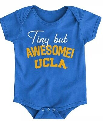 Outerstuff NCAA Newborn /& Infant Primary Logo Bodysuit Newborn /& Infant Primary Logo Bodysuit
