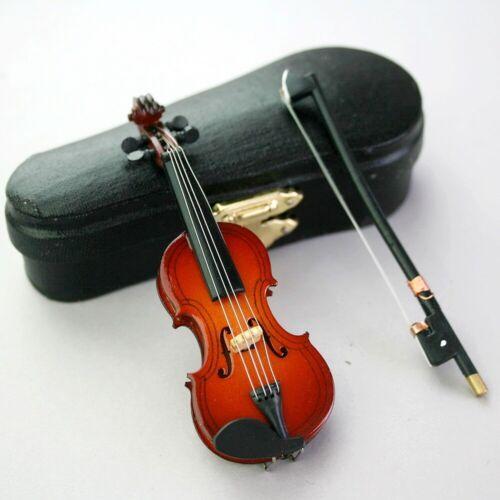 PF lmitate Wooden Violin For LUTS MSD SD AOD DZ 1//6 1//3 1//4 BJD Dollfie ACC