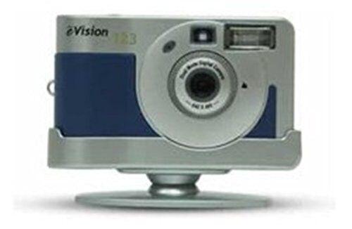 eVision 123 Digital Camera