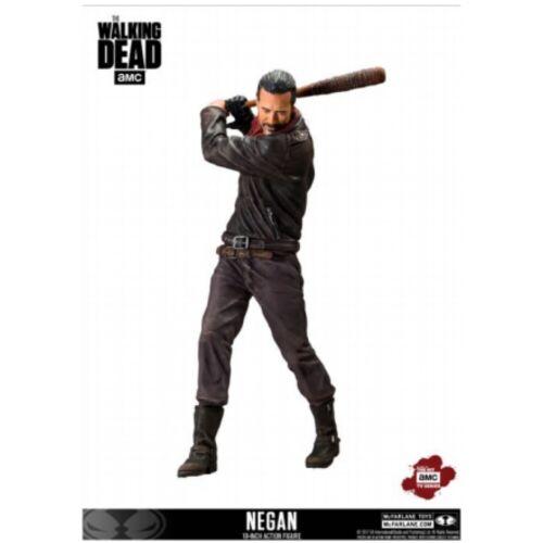 Walking Dead Negan 10 Inch Deluxe Figure