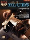 Guitar Play-Along Volume 94: Slow Blues (book/CD) by Hal Leonard Corporation (Mixed media product, 2014)