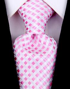 Scott-Allan-Mens-Checkerboard-Necktie-Mens-Tie