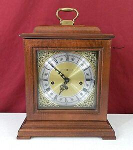 Howard miller lynton mantel clock