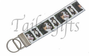 Pomeranian Breed of Dog MatchingKeyring Key RingBookmark