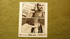 ORIGINAL-1996-20th-CENTURY-FOX-ROMEO-amp-JULIET-MOVIE-PRESS-PHOTO-1