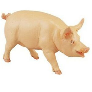 Action Figures Razorback 9 Cm Series Farm Safari Ltd 233929 Wide Selection; Animals & Dinosaurs