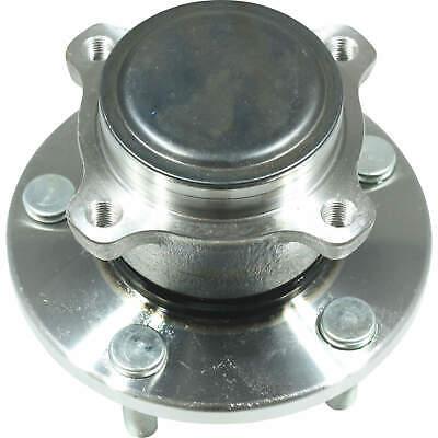 2* Wheel Bearing /& Hub Assembly Front Axle For Mazda 3 AXELA Saloon L3-VE 04-05