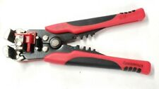 Knoweasy 8 Inches Wire Stripping Tool And Automatic Strippers For 10 24 Awg