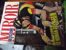 10µµ Revue Miroir du Cyclisme n°362 André Leducq 6 jours de Paris De Vlaeminck
