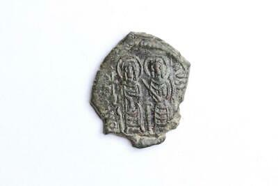 * Justinus Ii. * Halbfollis - Thessalonika - Regierungsjahr 5 (569-70)