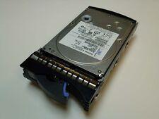 """IBM Hard Disk 3.5"""" 500GB 7200rpm HotSwap SATA DualPort - 42C0479 39M4561 39M4558"""