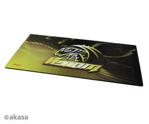 Akasa-AK-MPD-01YL-Mousepad-XXL-High-Precision-Gaming-Mouse-Pad