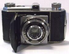 Kodak RETINA I tipo 126/COMPUR RAPID/Ektar-RARA FOTOCAMERA DA 1936