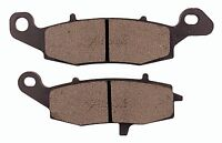 Front Brake Pads For Kawasaki Gpz 1100 Abs 1996