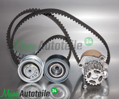 CONTITECH ct1134wp1 correa dentada frase con bomba agua VW AUDI 2.0 TDI 4 Motion nuevo