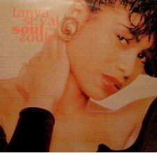 ++TANYA ST. VAL soul zouk/padone mwen MAXI 1992 VG++