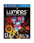 Lumines: Electronic Symphony (Sony PlayStation Vita, 2012)