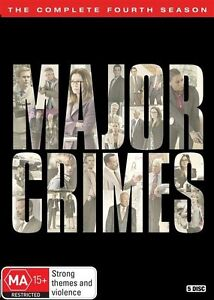 Major-Crimes-Season-4-DVD-2017-5-Disc-Set-n215