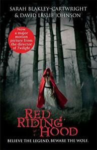 Red-Riding-Hood-by-Sarah-Blakley-Cartwright-Good-Used-Book-Paperback-Fast-amp-F